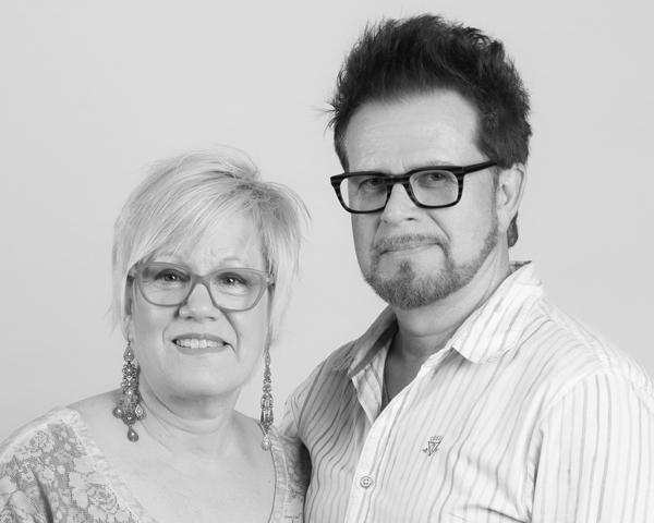 Pastors Bob and Debbie Putnam